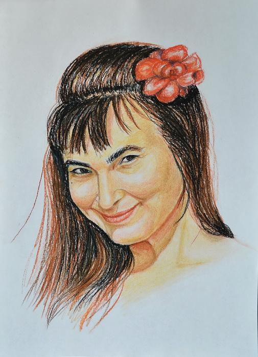 Овсянникова Надежда Николаевна